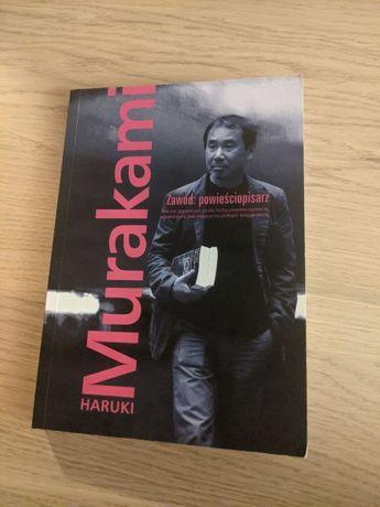 Haruki Murakami - Zawód: Powieściopisarz