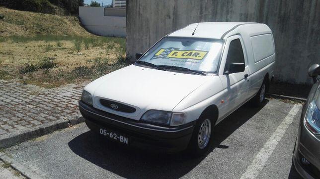 ford escort 1.8 cl van