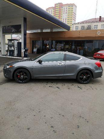 продам купе,  Honda Accord Coupe 3.5L 2012г.