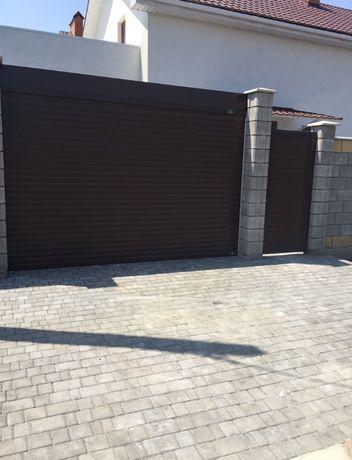 Продам новый дом 125м2 с ремонтом 3 комнаты в Лесках ул. Заболотного