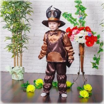 р. 110-122 Карнавальный костюм жука от производителя