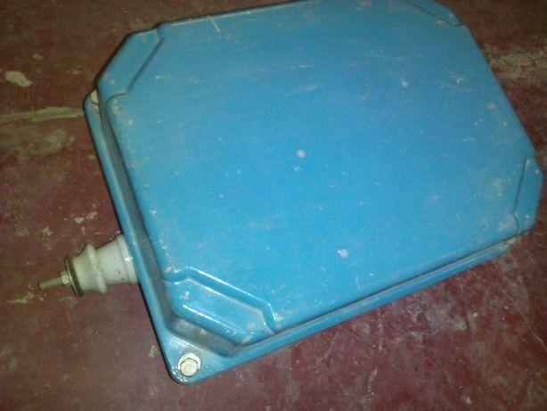 ВЧ фильтр присоединения ФПМ 3200 36-1000кГц