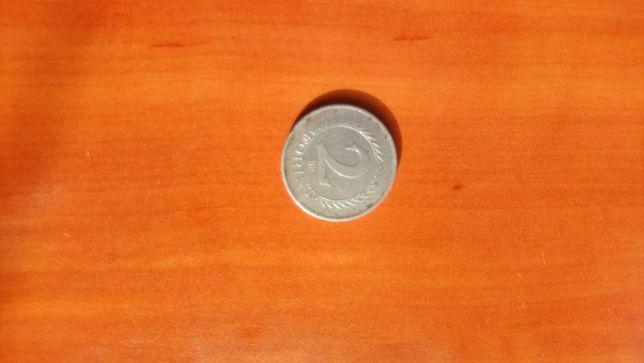 Moneta Forint 1965 r