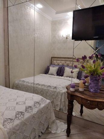 1-кімнатні VIP апартаменти в центрі Львова пр. Шевченка