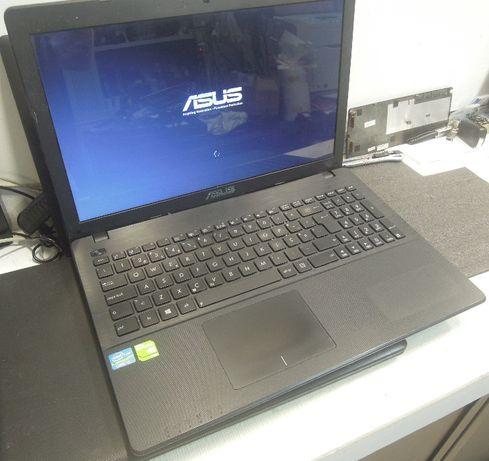 Asus X552l I5-3337U 2 graficas