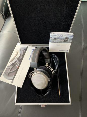 Beyerdynamic T1 Headphones 600 ohm