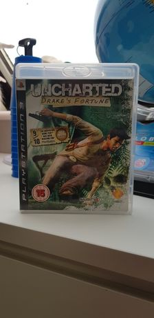 Uncharted 3 Oszustwo Drake'a PL na PS3