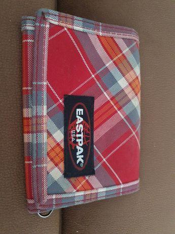 Carteira Eastpak original