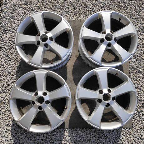 Felgi Aluminiowe 17 Ronal 5x112