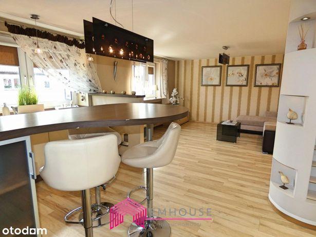 Dom w cenie apartamentu