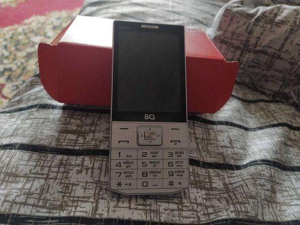 Новый Телефон BQ