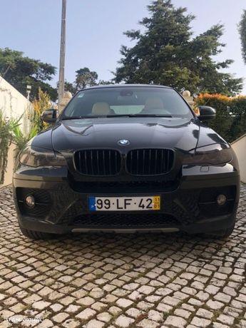 BMW X6 X Drive 4.0 d