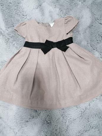 Sukienka rozmiar 3msc