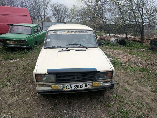 Торг ВАЗ 2105