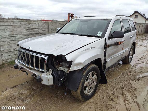 Jeep Grand Cherokee Silnik 3.0 CDR JEEP 218KM Sprawny Anglik V5C...
