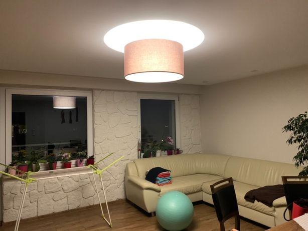żyrandol, lampa Nowodvorski