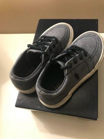 Взуття Ralf Lauren