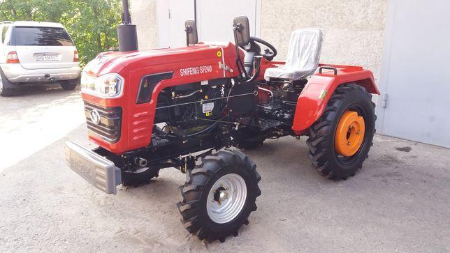 Трактор SHIFENG (шифенг)ОРИГІНАЛ
