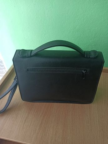 Барсетка + портмоне (комплект)