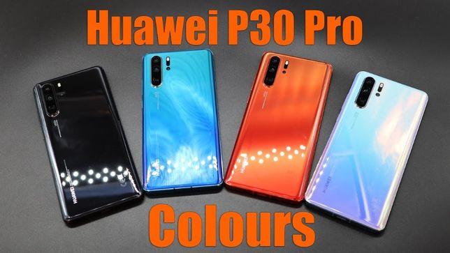ТОП Мощный Смартфон Huawei P30 Pro Хуавей 30 про + 3 ПОДАРКА