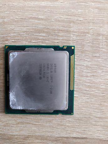 Procesor Intel core i3 2100 3,1ghz 2 rdz. 4 wątki