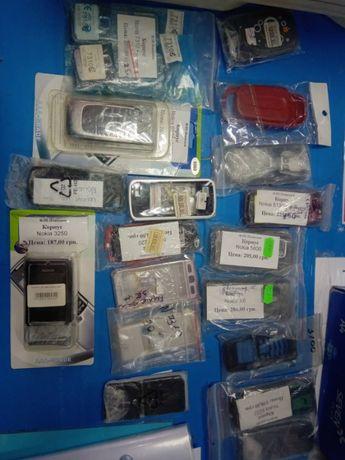Продаются корпуса на телефоны