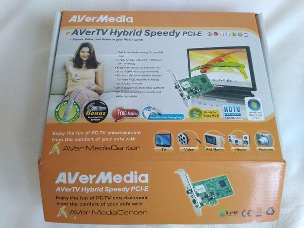 Продам TV-тюнер для компьтера