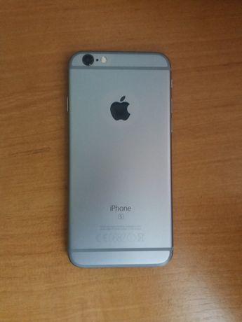 Обмен iPhone 6s 16gb