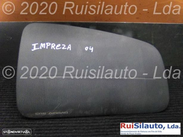 Tampa Airbag Passageiro Subaru Impreza (gd) 2.5 I Wrx Awd (gdg