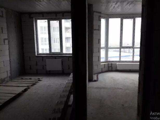 (А) 1но-комнатная на Таирова! Новый, сданный дом!