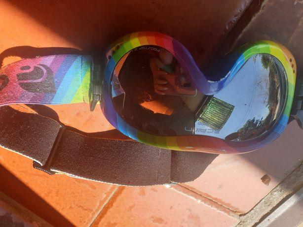 Oculos (mota , mergulhar )