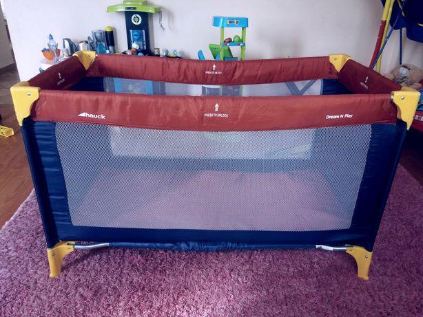 CHICCO KOJEC - łóżeczko turysyczne + torba