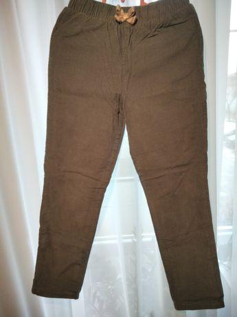 Утеплені штани від LC Waikiki на 7-8 років