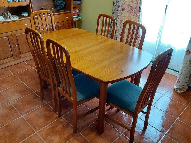 Mobiliário Sala Jantar