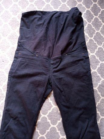 Spodnie rurki - ciążowe