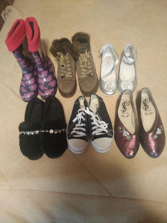 Обувь для девочкир. 36-37
