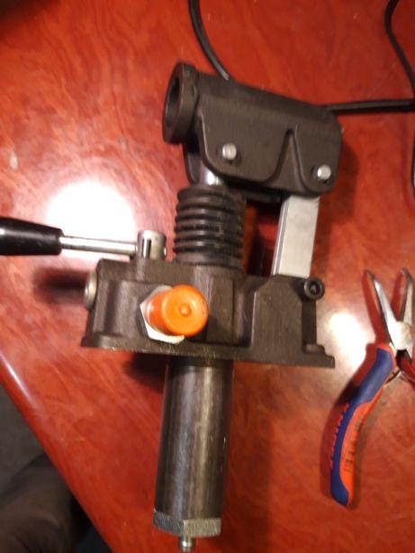 Ręczna pompa hydraliczna