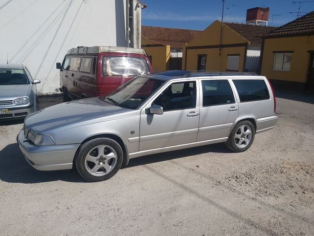 Volvo V70 2.0 Turbo 225cv
