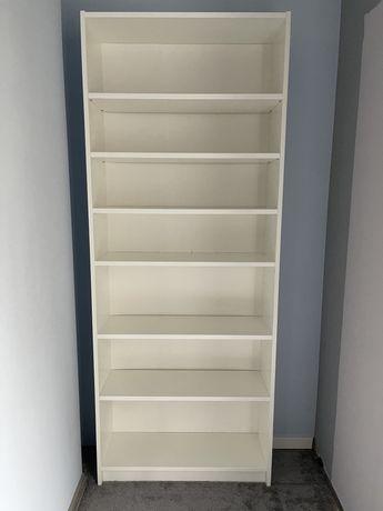 Regał Ikea Billy 80x28x202