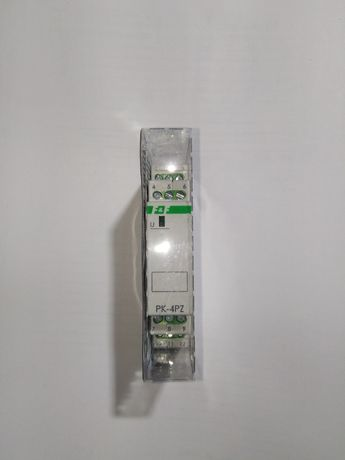 Реле електромагнитное pk-4pz