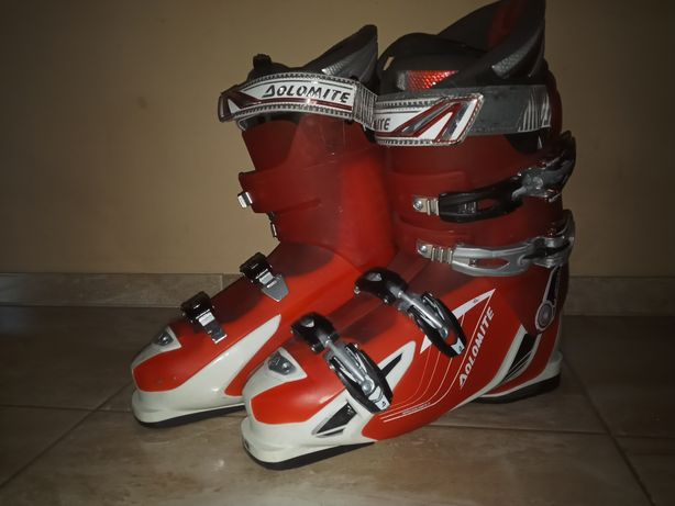 Buty narciarskie Dolomite 10 Ultra Drive