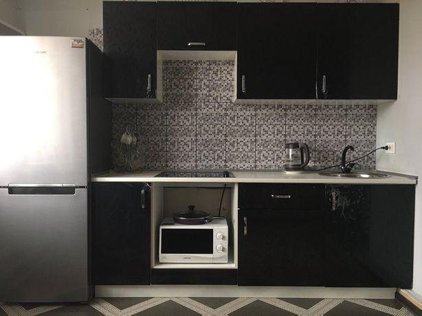 Продам 2х комнатную квартиру с капитальным ремонтом.