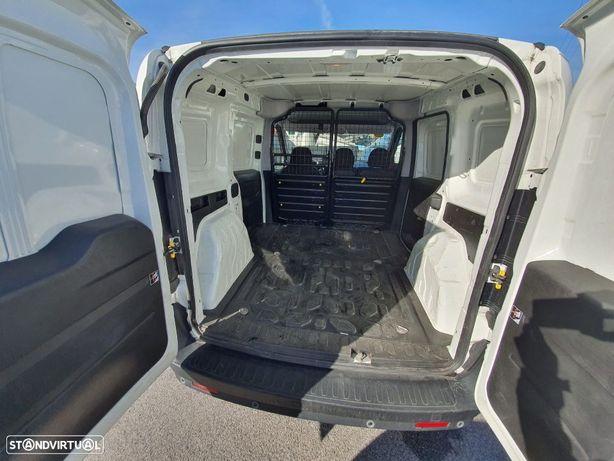 Fiat DOBLO 1.3MULTIJET 95CV 3LUGARES