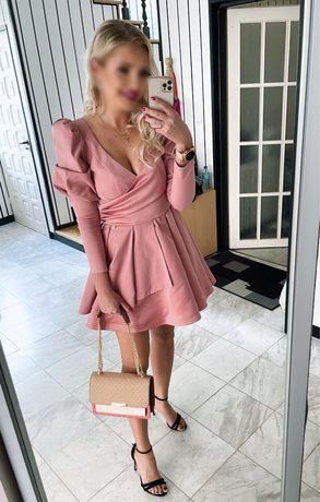 Sukienka Miriam Lou S/36