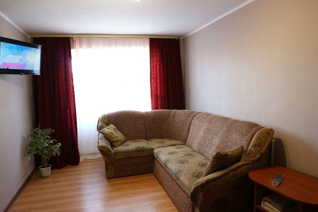 Квартира посуточно в самом сердце Житомира - Соборной Площади