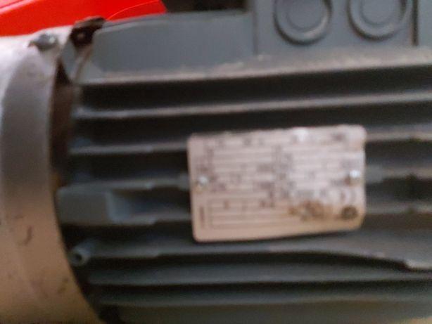 Motoreduktor 2.2kw