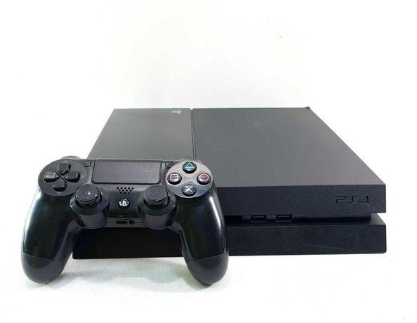 KONSOLA PS4 500GB +PAD Loombard Szczytno Lombard