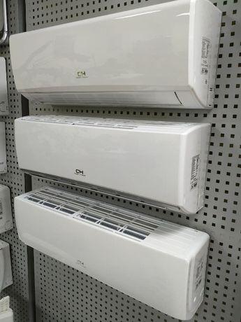 Кондиционеры Gree, C&H, HISENSE, Mitsubishi, Haier, Sakata