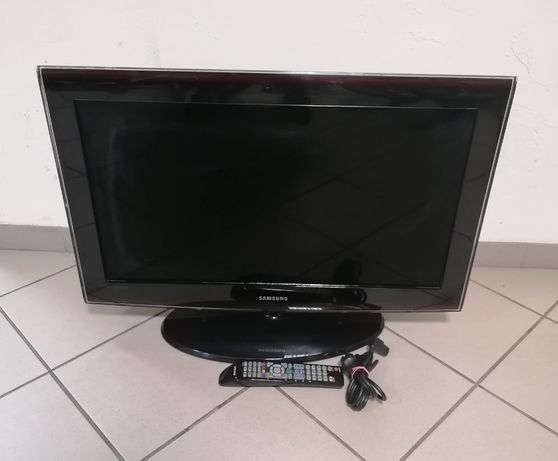 telewizor samsung le32a656a1f