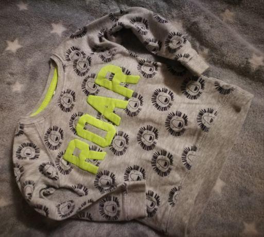 Bluza dla chłopca r.86 bdb stan